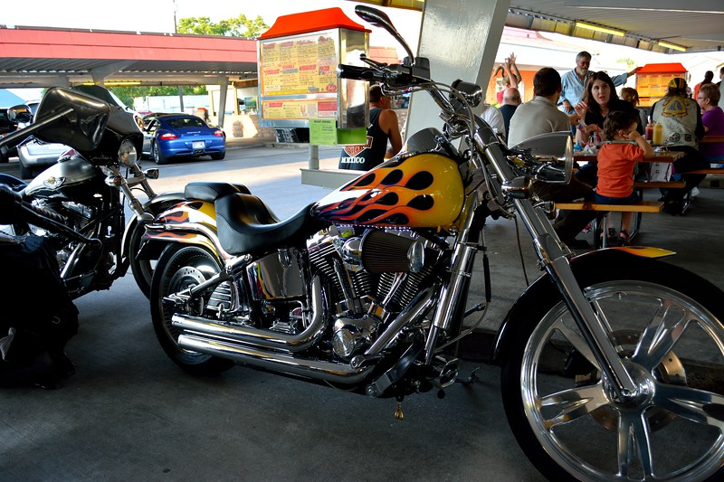 Bike night _102