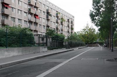 Rue Watteau, 13th Arrondissement