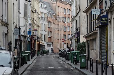 Rue de la Villette, 19th Arrondissement