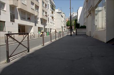 Passage Hébrard, 10th Arrondissement