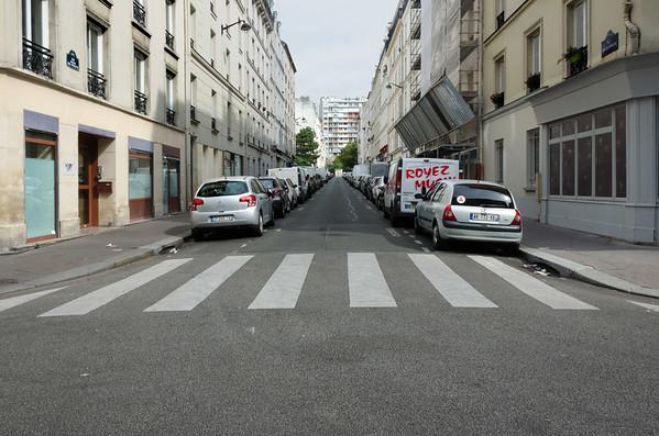 Rue Neuve des Boulets, 11th Arrondissement