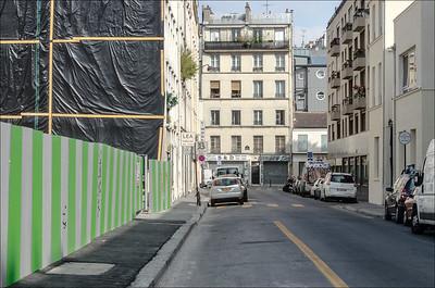 Rue Breguet, 11th Arrondissement