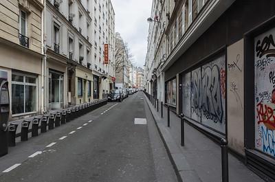 Rue de Belfort, 11th Arrondissement