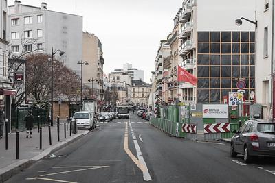 Rue de Reuilly, 12th Arrondissement