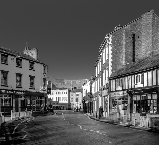 Church Street, Rugby