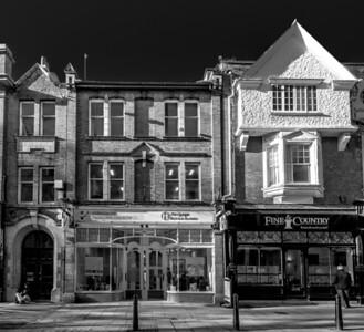 Regent Street, Rugby