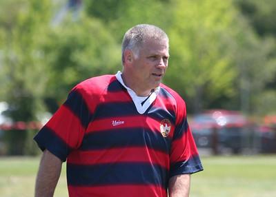 Rugby - California Bald Eagles