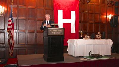 2013_10-05 Rugby HBS 50 Sat Din Harvard Club II - Nigel Melville (CEO USA Rugby),  9929