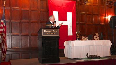 2013_10-05 Rugby HBS 50 Sat Din Harvard Club II - Nigel Melville (CEO USA Rugby) 9931