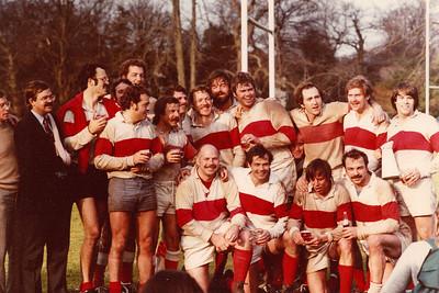 Rugby - HBSOBRFC - Dr Bob Leyen - Best Pictures of Dr Bob