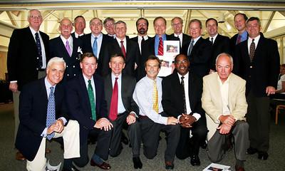Rugby - HBSOBRFC - Dr Bob Leyen - Memorial Service