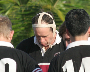 Rugby - Harvard Business School Old Boys - Grand Cayman 2008 - Grand Cayman Game