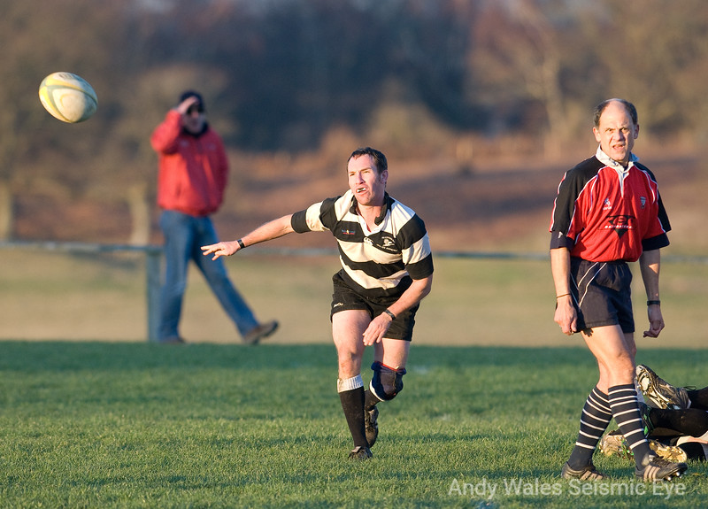 Pulborough RFC-6715