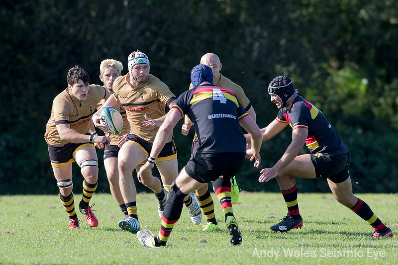 Eastleigh v Winchester RFC 230617-18