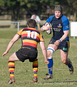 Raiders v Canterbury-1