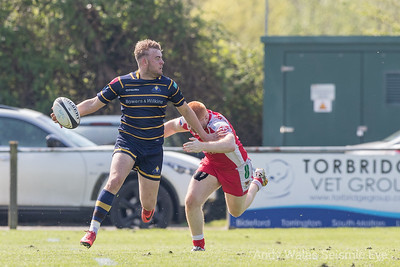 Barnstaple v Raiders 210418-1485
