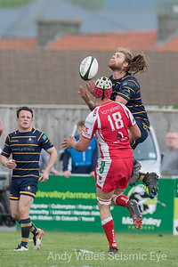 Barnstaple v Raiders 210418-1700
