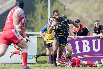Barnstaple v Raiders 210418-1575