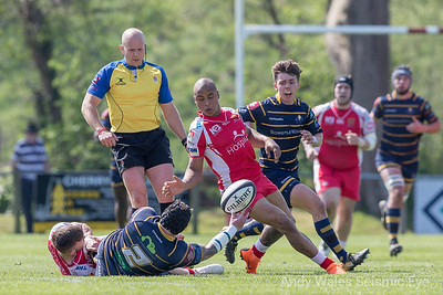 Barnstaple v Raiders 210418-1501