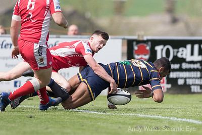 Barnstaple v Raiders 210418-1579