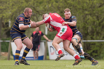 Barnstaple v Raiders 210418-1638