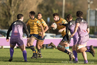 Clifton v Raiders 25112017-6