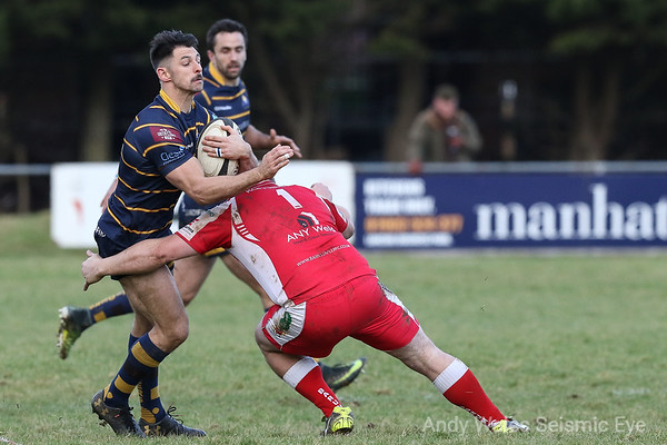Raiders v Barnstaple 161217-9597