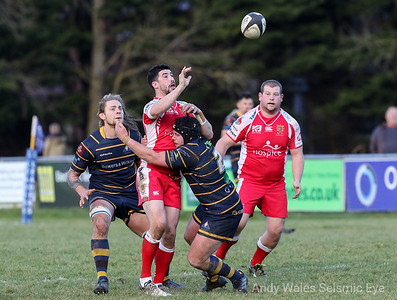 Raiders v Barnstaple 161217-9642