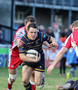 Raiders v Barnstaple 161217-9525