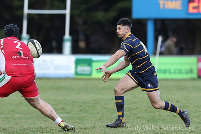 Raiders v Barnstaple 161217-9616