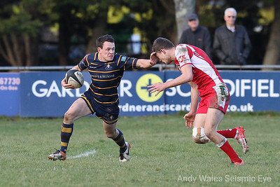 Raiders v Barnstaple 161217-9651