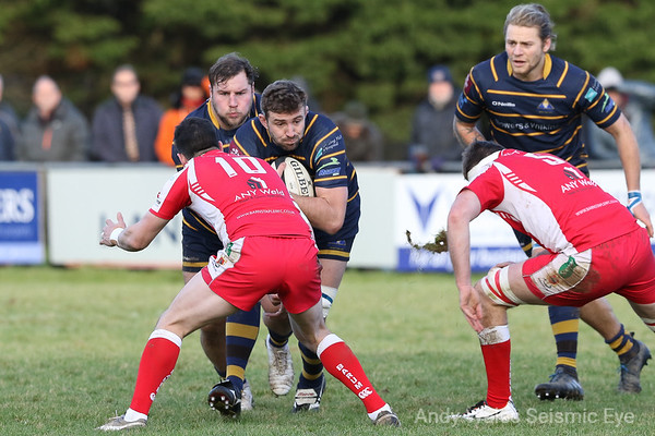 Raiders v Barnstaple 161217-9513