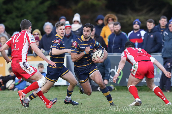 Raiders v Barnstaple 161217-9665