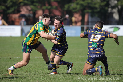 Worthing Raiders v Henley 140418-0360