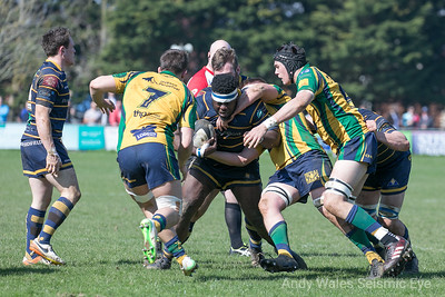 Worthing Raiders v Henley 140418-0387