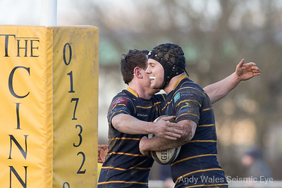 Tonbridge v Raiders 170218-0302