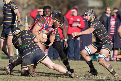Tonbridge v Raiders 170218-0430