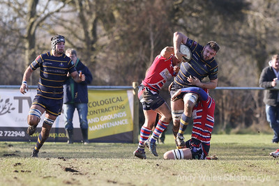Tonbridge v Raiders 170218-0085