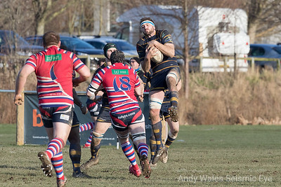Tonbridge v Raiders 170218-0367
