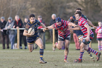Tonbridge v Raiders 170218-0321