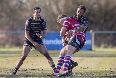 Tonbridge v Raiders 170218-0185