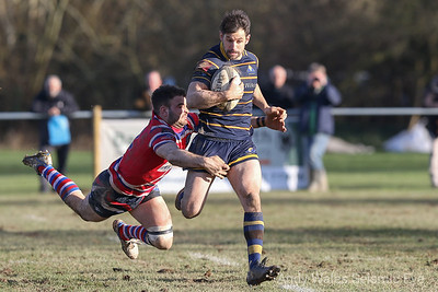 Tonbridge v Raiders 170218-0455