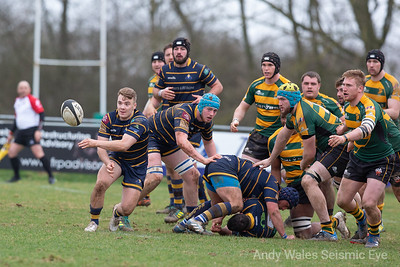 Raiders -v- BSE March 2019-6204