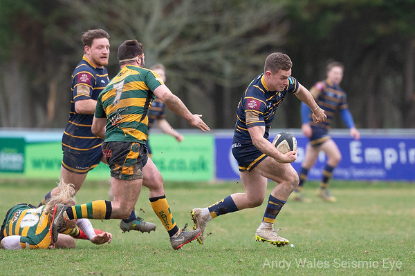 Raiders -v- BSE March 2019-6316