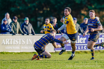 Worthing v Henley Jan 2020-8855