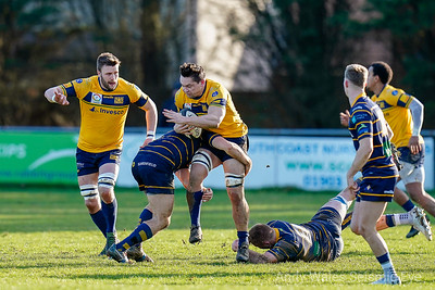 Worthing v Henley Jan 2020-8822