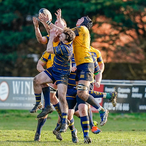Worthing v Henley Jan 2020-9230