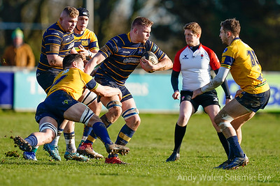 Worthing v Henley Jan 2020-8635