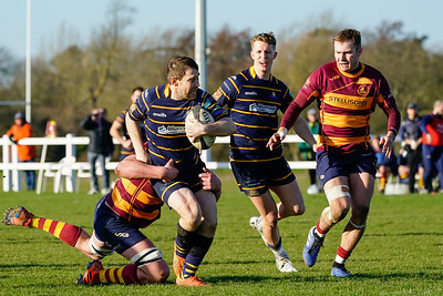 Westcliff v Worthing Raiders-2360