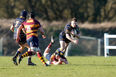 Westcliff v Worthing Raiders-3113-2